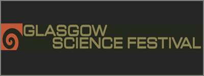 Glasgow Science Festival link