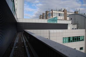 Wellcome Trust Centre for Cell Biology