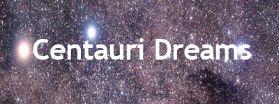 Centauri Dreams link